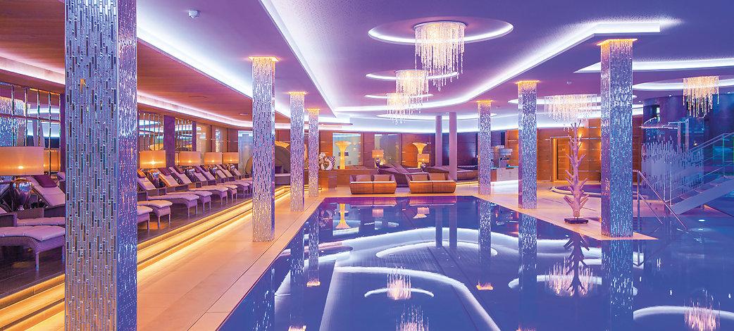 Jagdthof Wellness Hotel